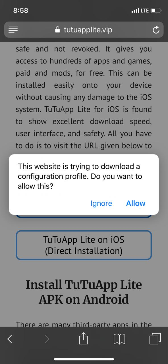 TuTuApp Lite APK | Download TuTuApp Lite APP on Android (UPDATE)