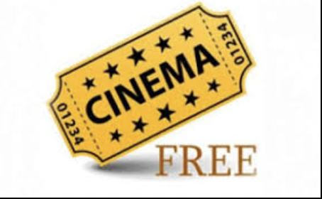 Cinema HD App on iOS